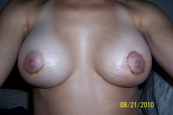 Small tits and a big dick