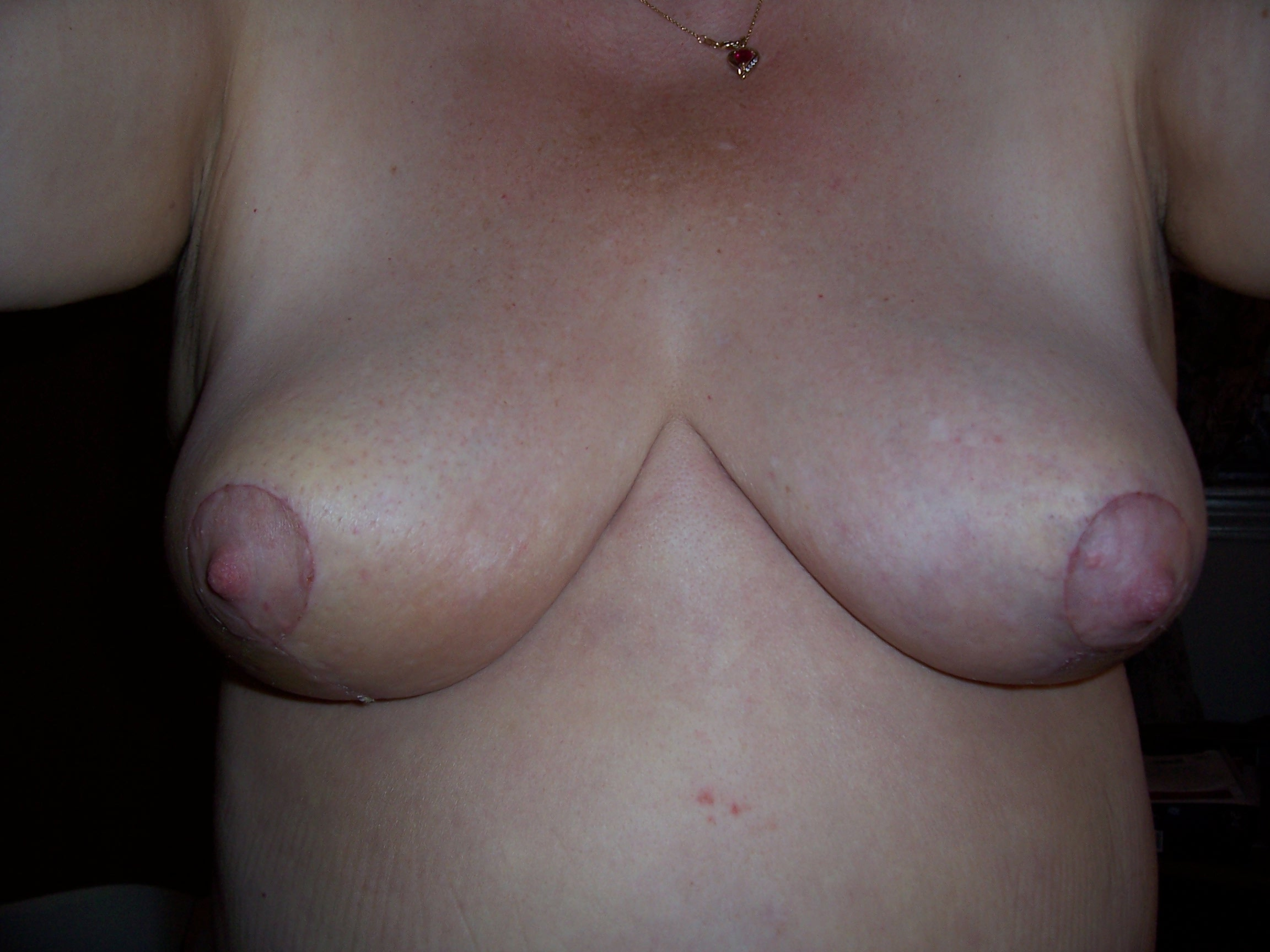 breasts day 16