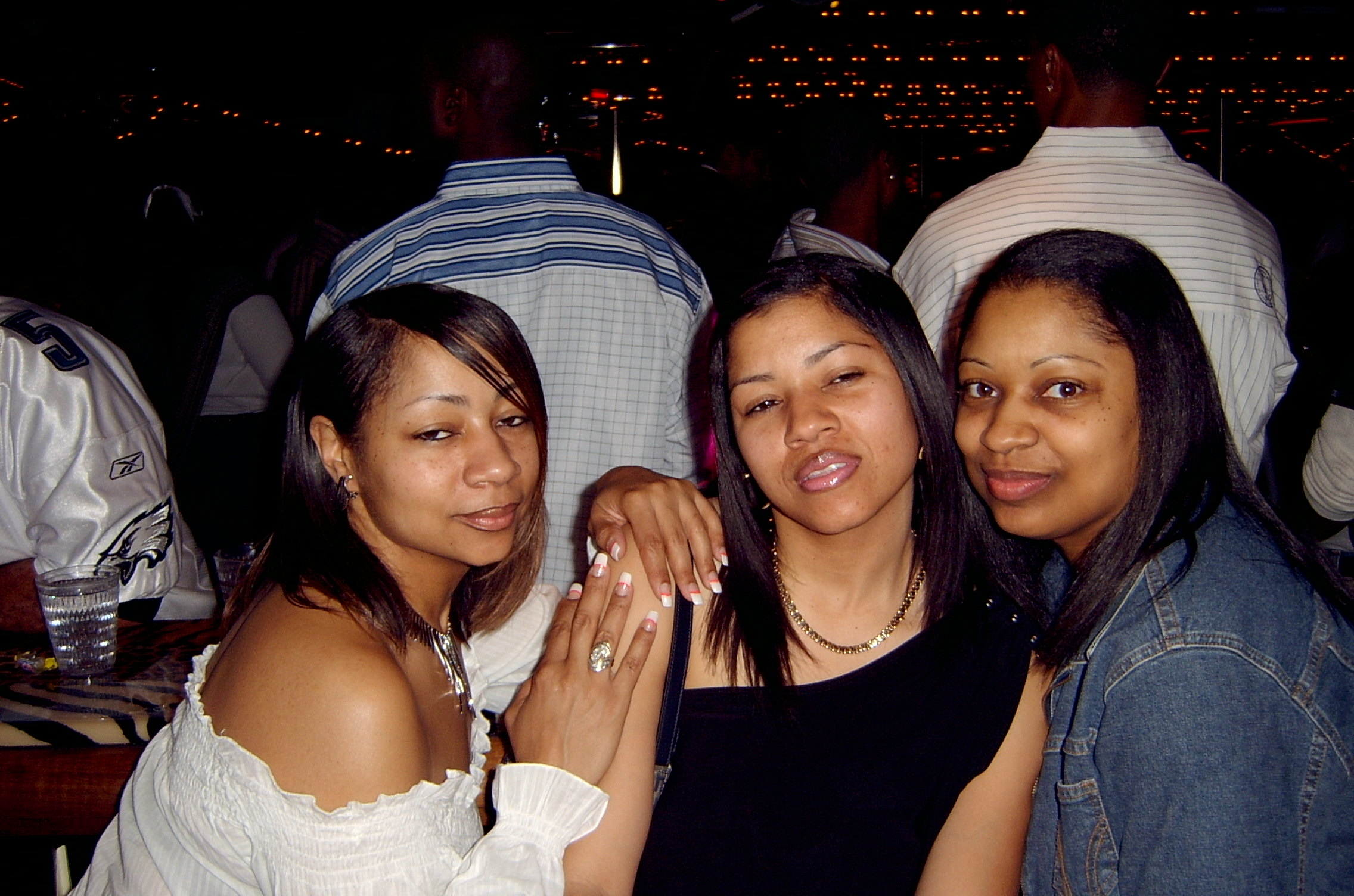 me and 2 of my sis