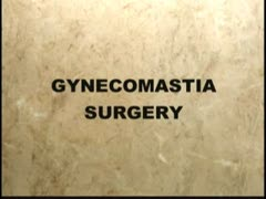 Male Breast Reduction (Gynecomastia) Videos - San Francisco Gynecomastia Surgery: Short Version-The Journey of 3 Men