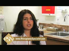 Nose Surgery, Nose Job, Rhinoplasty Videos - Primary Rhinoplasty with Dr. Paul Nassif