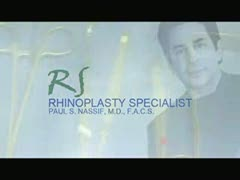 Dr. Paul Nassif, Why I went into Plastic Surgery