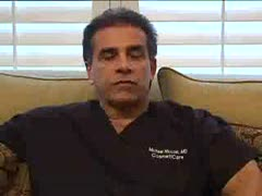 Lip Augmentation, Enhancement, Reduction, Lift Videos - Dr. Michael Niccole - www.cosmeticare.com - Orange County Plastic Surgery
