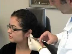 Anti-Aging Videos - Hyaluronic Acid Earlobe Injection