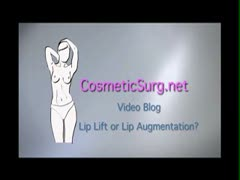 Lip Lift or Lip Augmentation? Which is best?