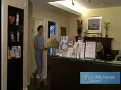 Plastic Surgery Videos - Dr. Philip Solomon's clinic in Toronto