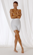 Lower Body Plastic Surgery Compression Garment - Stage 2- Mid-Thigh (Rainey)