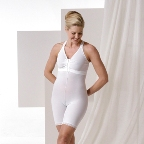 Full Body Cosmetic Surgery Compression Garment & Bra - Mid Thigh - Stage 2 (Rainey)