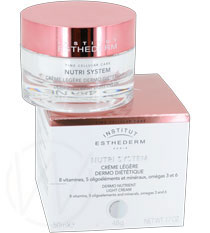 Institut Esthederm Nutri System Dermo Nutrient Light Cream