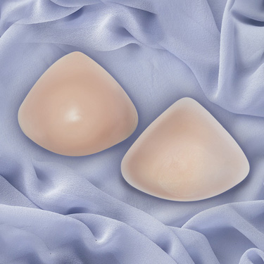 Trulife (Camp) Evenly You Triangular Partial Breast Form