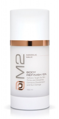 M2 Skin Technologies HP Body Refinish (15% Malic Acid)