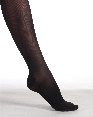 Juzo Women's Attractive Hostess Knee-High Compression Stocking (20-30 & 30-40 mmHg, Closed Toe)