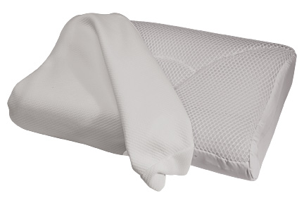 Contour Cool messh Memory Foam Pillow