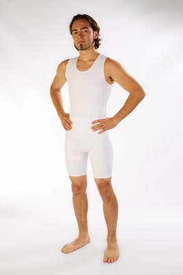 Men's Slimming Tank Top - CLEARANCE