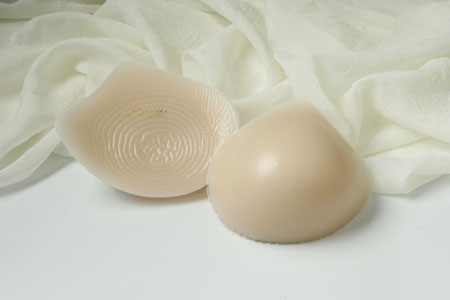 Nearly Me So-Soft Full Classic Breast Form