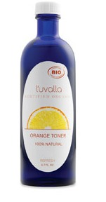 L'uvalla Age-Defying Soothing Orange Toner