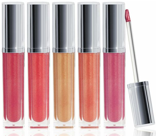 VB Beauty Plump and Glossy Lip Gloss