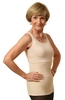 Wear Ease Slimmer Post-Mastectomy, Breast Augmentation/Reduction Compression Camisole